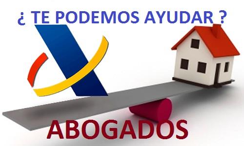 AYUDA JURÍDICA COMPROBACION DE VALORES