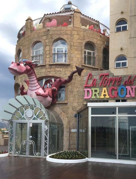 TORRE DEL DRAGON