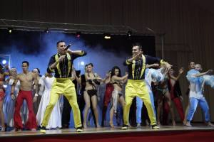 Bailes Latinos Marina d'Or