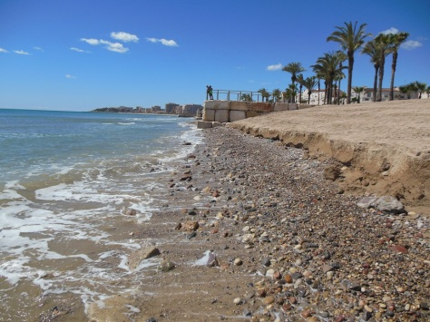 Playa Amplaries Hoteles