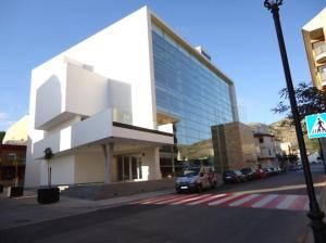 Ayuntamiento Oropesa